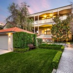 Landscaping, northern beaches project