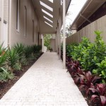 Paving and landscaping, northern beaches
