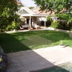 Landscapied gardens, northern beaches