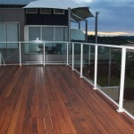 Decking project, northern beaches