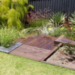 Landscaped gardens, northern beaches
