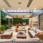 Outdoor rooms northern beaches
