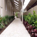 Outdoor tiling northern beaches