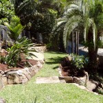 Landscapes gardens on northern beaches