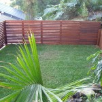 Timber Decking and screen project, Northern Beaches